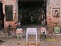 Вознесенский храм в Дубёнках в сентябре 2005 года (3).jpg