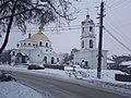 Дзвіниця Вознесенської церкви в місті Ромни.jpg