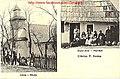Зеница - 1894 - дрвена католичка црква зеничке жупе Црквице.jpg