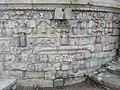 Знаменская церковь, Дубровицы 2019. Деталь архитектуры 01.jpg