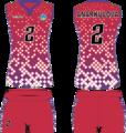 Игровая форма женской волейбольной команды Алтай-красный.png