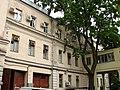 Колишня будівля довоєнної Консерваторії.JPG