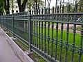 Кронштадт. Романовский сквер ограда.jpg