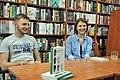 Куценко Оксана - Презентація книжки «Лялечки» в книгарні «Є» в Тернополі - 16061561.jpg