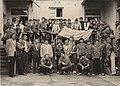 Локална омладинска радна акција на пошумљавању Широке луке 1971 и 1972 01.jpg