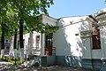 Миколаїв, Будинок, в якому мешкав командир Чорноморського флоту адмірал В. О. Корнилов, вул. Адміральська 8.jpg