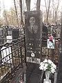 Могила Героя Советского Союза Виктора Юдина.JPG