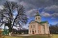 Мотронинський монастир, Троїцька церква, Чигиринський р-н., Черкасська обл.-2.jpg