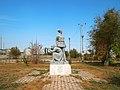 Новоузенск Памятник мадьярам 1 сентября 2017.jpg