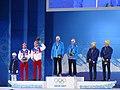 Призеры Лыжные гонки Командный спринт.JPG
