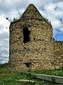 Підгорянський монастир - Мури з баштами 3.jpg