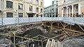 Раскопки на Биржевой площади.jpg