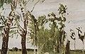 Рылов Аркадий Александрович Аллея в ветер. 1904.jpg