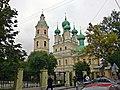Санкт-Петербург, 7-я линия В.О., 68, Церковь Благовещения Пресвятой Богородицы.jpg