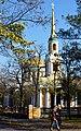 Спасо-Преображенський собор , Дніпропетровськ, Жовтнева площа 01.jpg
