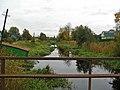 Староладожский канал в Лаврово03.jpg