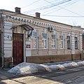 Тимирязева, 42. Кировоград. Февраль 2016.jpg