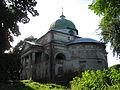 Троїцька церква. Вид с боку.JPG