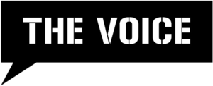 The Voice (Bulgaria) - Image: Тhe Voice TV logo