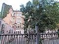 Україна, Харків, вул. Пушкінська, 53 НФУ фото 8.JPG