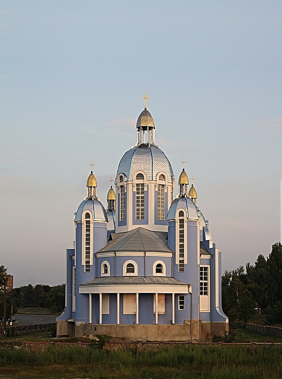 Україна Вінниця, Українська греко-католицька церква (4)