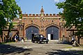 Фридландские ворота (Калининград)2.jpg