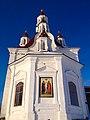 Церковь Флора и Лавра с. Белоярское Щучанского района Курганской области.jpg