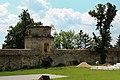 Частина муру і оборонна вежа монастиря домініканців.jpg