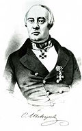 Stepan Shevyryov