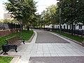 Яузский бульвар (Yauzsky Boulevard), Москва 01.jpg