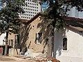 בית בסגנון טמלפרי בצמוד לבניין היקב של שרונה.JPG