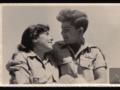 עמי חובב ויהודית גורנשטיין - פגישה לוהטת במצודה באילת 1956.PNG
