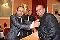 التكريم بالدبوس من طرف الاستاذ أحمد قدوس.jpg