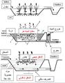 الشكل (2-1) اشهر طرق المعالجة بالأراضي الرطبة (2).png
