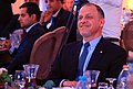 حفل الافطار الرمضاني السنوي لمنظمة اجيال السلام برعاية سمو الامير فيصل بن الحسين لعام 2018 07.jpg