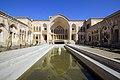 خانه تاریخی عامری ها در شهر کاشان Āmeri House - kashan city- Iran country 05.jpg