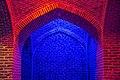 مسجد کاروانسرای دیر گچین که در محل چهارطاقی قدیم دیر ساخته شده - جاذبه های گردشگری استان قم - میراث ملی 24.jpg