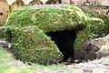 সুড়ঙ্গপথ, ইদ্রাকপুর দুর্গ.jpg