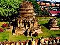 วัดใหญ่ชัยมงคล (Wat Yai Chaimongkol ,Ayuthaya ).jpg