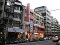 天母北路街景 - panoramio - Tianmu peter (17).jpg