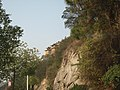 悬崖上的普光寺 - panoramio - 江上清风1961 (2).jpg