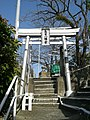 生目八幡宮 - panoramio.jpg