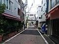 白金商店街 SINOHASI.jpg