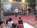 紀念國際慰安婦日晚會在台北舉行 01.jpg