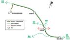 聯合車站-皮爾遜機場快線路線圖(中文).png
