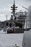 護衛艦ふゆづき艦上から見る護衛艦ひゅうが.JPG