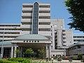 越谷市立病院 - panoramio.jpg