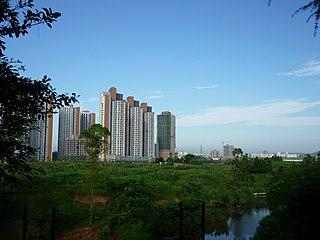Dazu District District in Chongqing, Peoples Republic of China