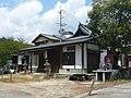 鈴ヶ森行者堂 大淀町下渕 2011.4.28 - panoramio.jpg