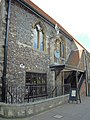 -2012-09-29 The Old Toll House Museeum, Tollhouse Street, Great Yarmouth (2).JPG
